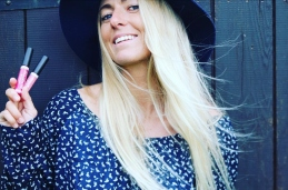 Tehillah McGuinness, South African Born Pro Surfer, Sports Illustrated Sports Model, Celebrity, Charity Volunteer, Entrepreneur and Celebrity Fitness Trainer for Beauty UK Cosmetics