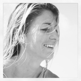 Tehillah McGuinness South African Born Pro Surfer, Athlete, Sports Model, Celebrity Fitness Trainer and Brand Ambassador