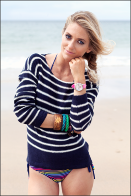 Tehillah McGuinness South African Born Pro Surfer, Athlete, Sports Model, Celebrity Fitness Trainer, Sport Style Icon and Brand Ambassador on location with Photographer Julia McIntosh