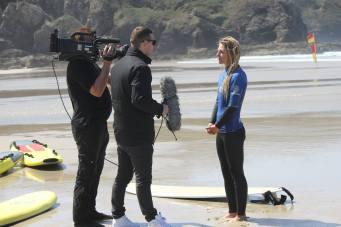 Sky Sports News - Women in Sport Week June