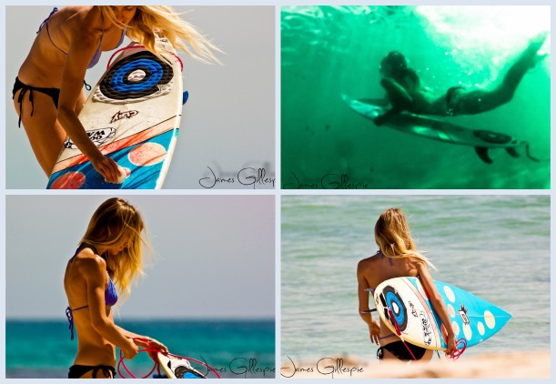 Surf Shoot