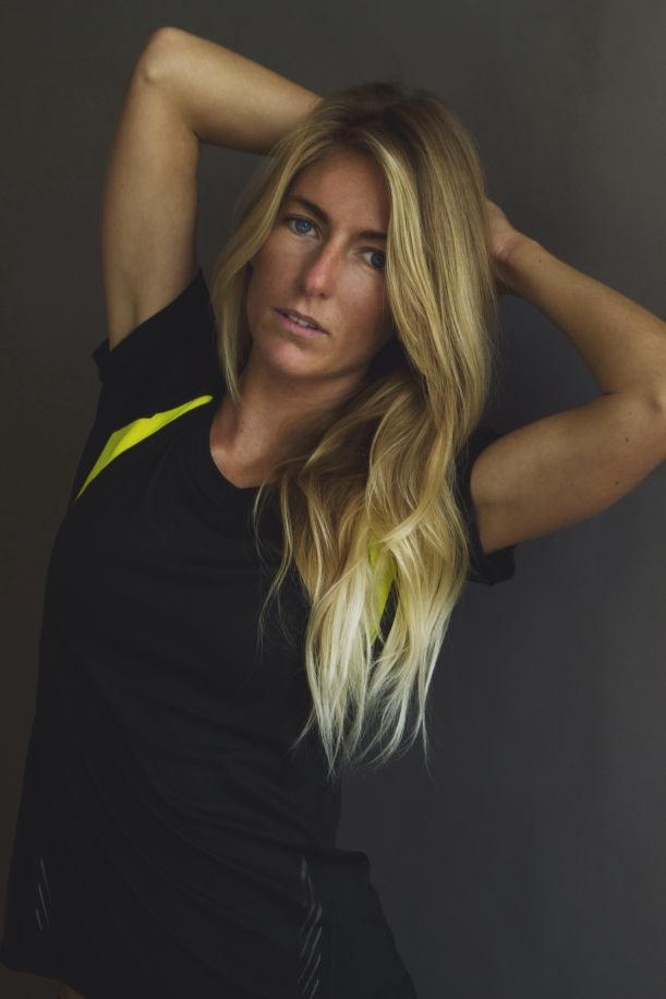 Tehillah McGuinness - Pro Surfer/Sports Model/Celebrity Fitness Trainer/Brand Ambassador/Sport Style Icon/CEO of Ohana Fitness and Surf