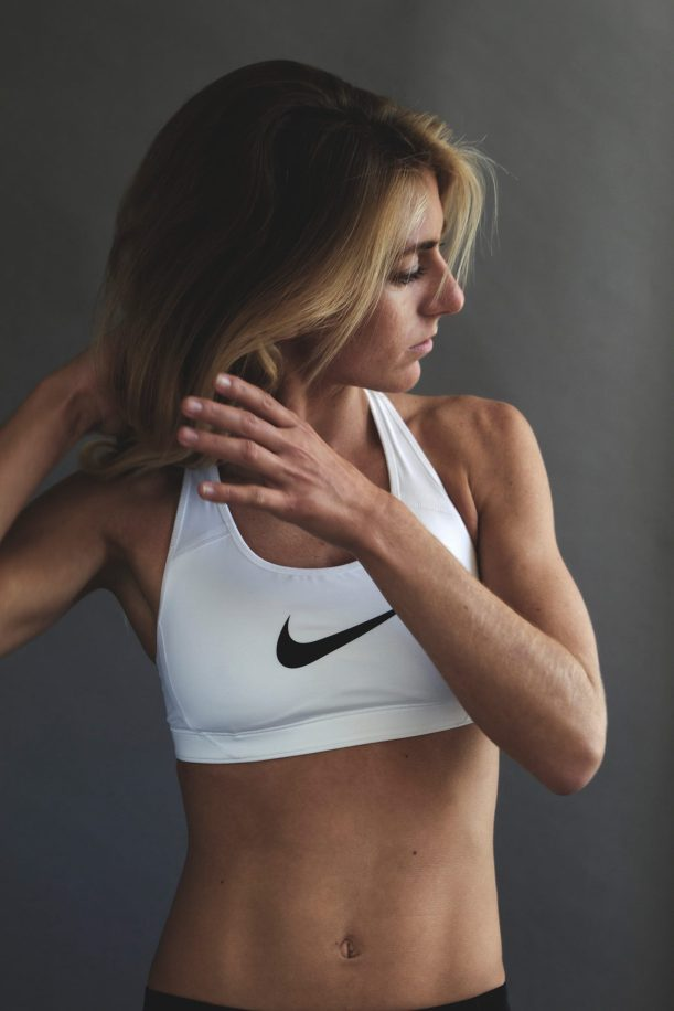 Bio Synergy Ambassador Tehillah McGuinness - Pro Surfer, Sports model, Athlete and Sport Style Icon