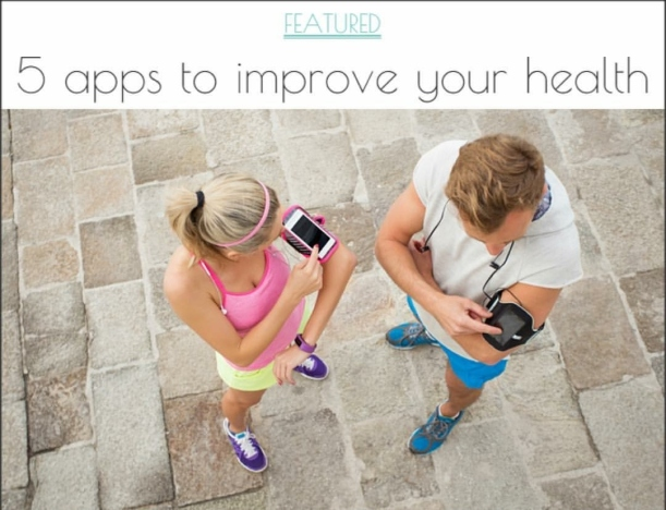 South African born Pro Surfer, sports model, top UK pro surfer and Celebrity Tehillah McGuinness speaks to we heart living and womens health magazine about the top 5 fitness apps you should know to improve your health